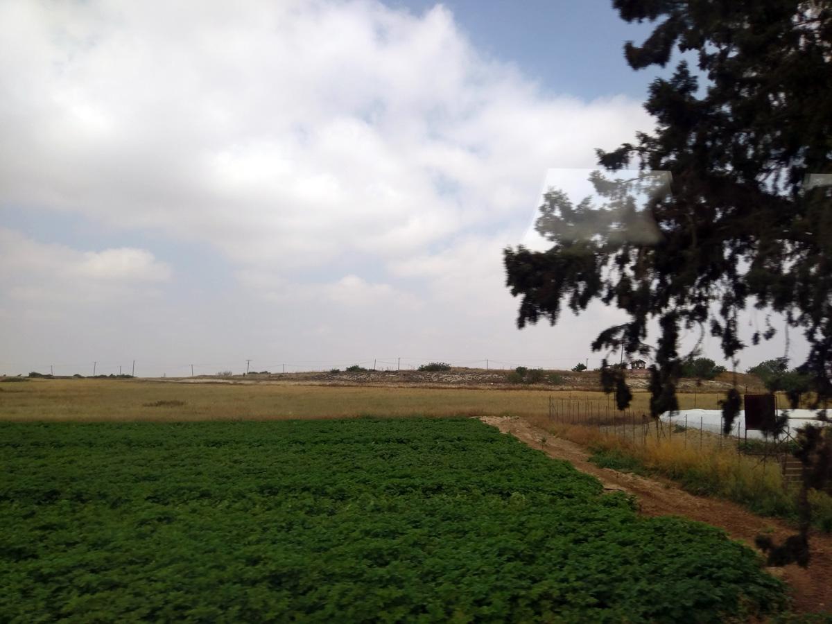 Кипр, весна 2017