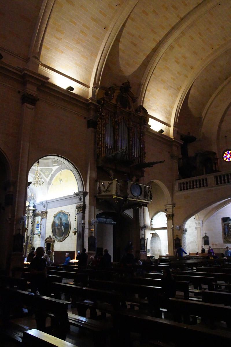 Пальма Де Майорка, Испания, Майорка, осень 2019