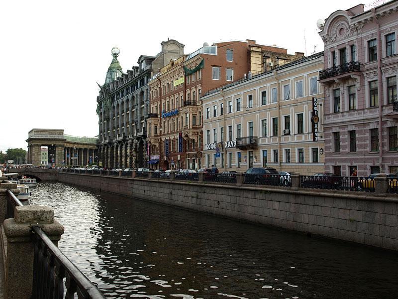 любительские фото петербурга - 9