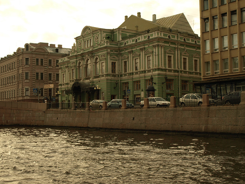 Диван Софт Санкт-Петербург